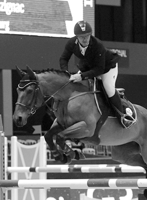 Olivier Gauzignac et Tamara du Bourg - Jumping 2017_nb